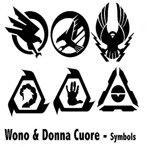 Symbols by Wono & Donna Cuore on Amazon Music - Amazon com