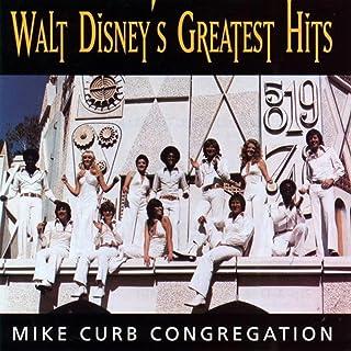 Walt Disney's Greatest Hits