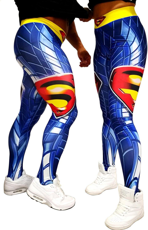 Mallas Running Hombre y Mujer, licras elasticas para Runners ...
