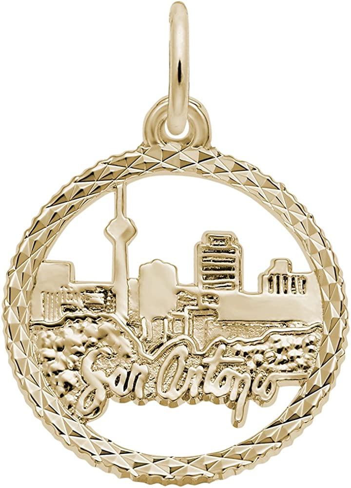 San Antonio Popular products Charm Charms and online shopping Necklaces for Bracelets