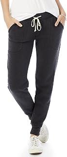 Alternative Women's Eco-Fleece Slim Fit Jogger Pant