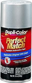 Dupli-Color EBNS05977 Pewter Metallic Nissan Perfect Match Automotive Paint - 8 oz. Aerosol
