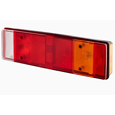 Hella 2vp 008 204 121 Heckleuchte Glühlampe Rechts Auto