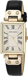 Women's Leather Strap Watch, AK/3752