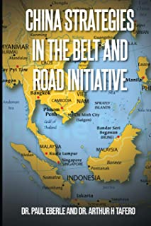 China Strategies in the Belt and Road Initiative (Belt and Road Series)