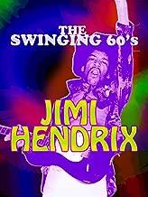 The Swinging 60's - Jimi Hendrix