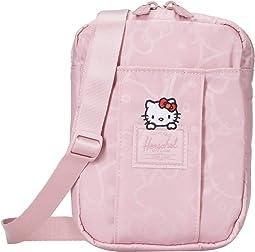 Pale Mauve Hello Kitty