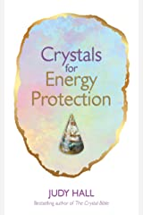 Crystals for Energy Protection Kindle Edition