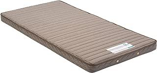 フランスベッド マットレス ベージュ色 シングルサイズ ラクネプレミアム 31792100