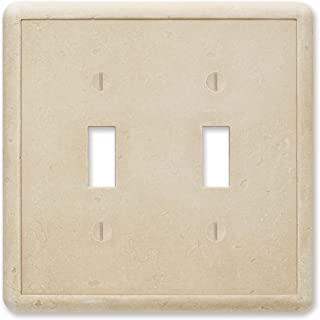 Best stone light switch covers Reviews