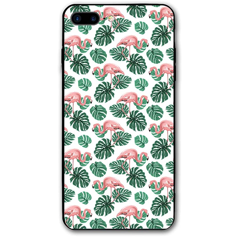Xyybbn Nature Vector Protective Fun Covers Mobile Case for iPhone 7Plus/8Plus