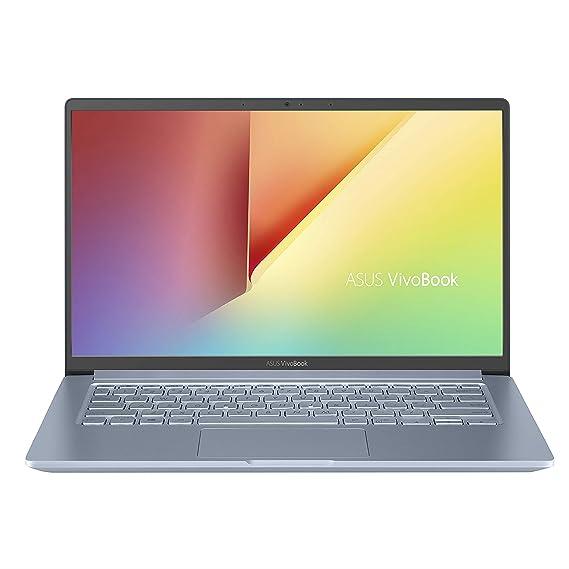 (Renewed) ASUS VivoBook 14 X403FA Intel Core i5 8th Gen 14-inch FHD Thin and Light Laptop (8GB RAM/512GB NVMe SSD/Windows 10/Integrated Graphics/Silver Grey Blue/1.35 kg), X403FA-EB021T