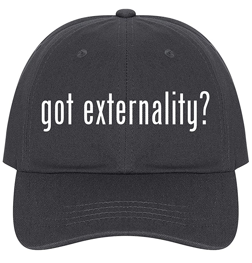 The Town Butler got Externality? - A Nice Comfortable Adjustable Dad Hat Cap