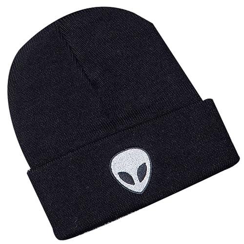 Hat Alien Beanie