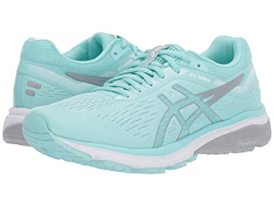 ASICS GT-1000 7 (Icy Morning/Mid Grey) Women