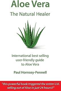 Aloe Vera - The Natural Healer
