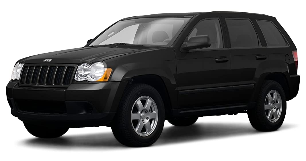2008 jeep grand cherokee wk parts manual download