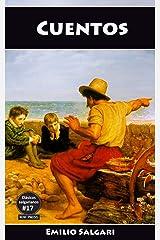Cuentos: La Rosa del Dong-Giang y 50 otro cuentos de la Biblioteca Áurea (Clásicos salgarianos nº 17) Versión Kindle