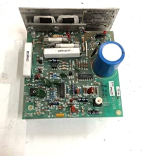 Spirit Lower Control Board 12M04-00070-50 Works SR 225 Treadmill