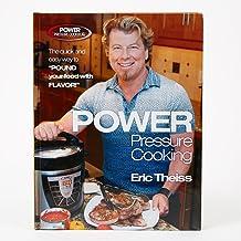 Power Pressure Cooking