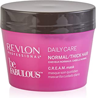 Be Fabulous Daily Care Normal Cream Mask 200 Ml