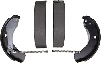 Wagner Z855 Brake Shoe