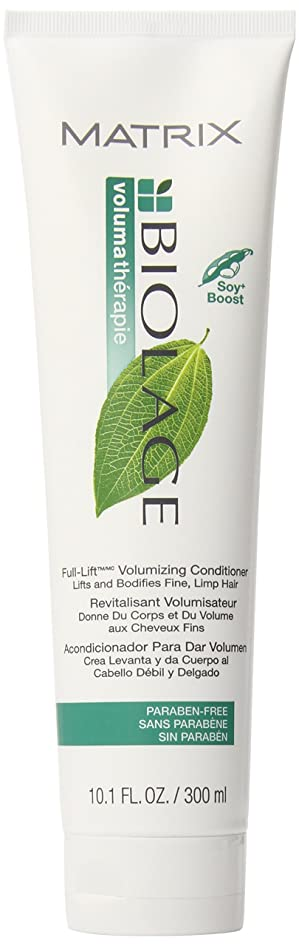 嫌がらせ取り替える反動Matrix Biolage Full-Lift Volumizing Conditioner 298 ml (並行輸入品)