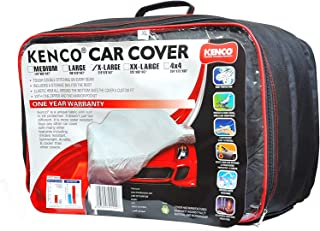 KENCO CAR BODY COVER KENCO FOR HONDA ACCORD COUPE - XLarge
