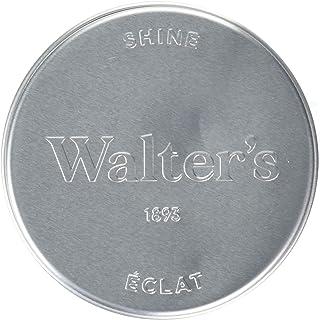 Walter's Shoe Care Shine Shoe Accessory, Navy Blue, 4g