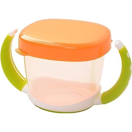 NUK アクティブ・スナックカップ【おやつを携帯】FDNK40255401