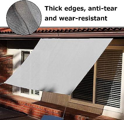 XYNH Lona De Protección para Balcones Y Terrazas ...