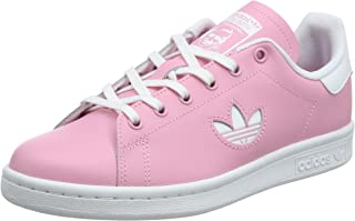 Stan Smith J, Zapatillas Deportivas Unisex Adulto