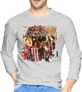 vintage mc5 t shirt