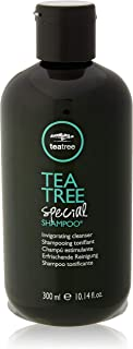 Paul Mitchell Tea Tree Special Shampoo, 300 ml