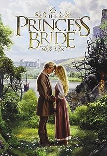 [北米版DVD リージョンコード1] PRINCESS BRIDE / (AC3 DOL RPKG WS FP SEN)