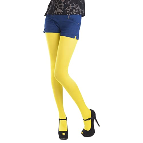 ebe7c18b2782c Opaque Tights By Romartex,Choose From 18 Fashionable Colours, 100 Denier,  Sizes S