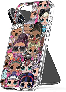 Amazon.com: lol surprise dolls - Cases, Holsters & Sleeves: Cell ...