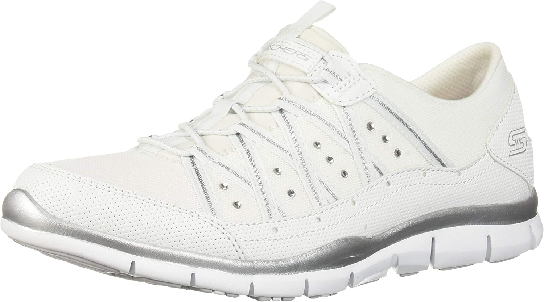 Skechers Womens Gratis - Dreaminess Sneaker
