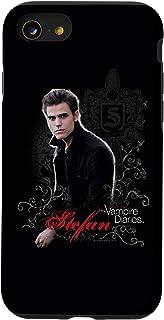 iPhone SE (2020) / 7 / 8 The Vampire Diaries Vampire Diaries Stefan Case