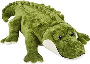 Neliblu Set of 3 Jumbo Extra Large 14 Soft Toy Alligator Set Alligator Toy Figures for Kids Alligator Crocodile Toy Action Figures