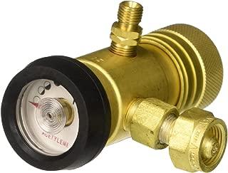ESAB 0386-0726 Turbo ar-mc Torch Regulator Head