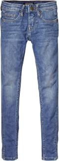 Tommy Hilfiger Skinny Jeans for girls in Denim, Size:14-15years