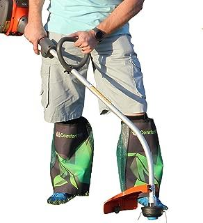 comfort trim leg protectors