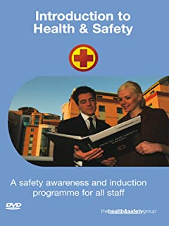 Introduction to Health and Safety