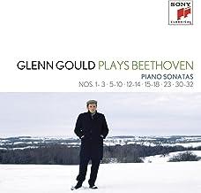 Beethoven: Pno Sonatas Nos.1 - 3 / 5 - 10 / 12 - 14