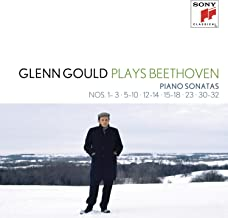 Best glenn gould plays beethoven Reviews