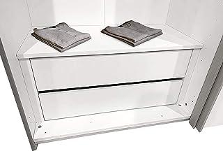 Dimensioni Cassettiere Interne Per Armadio.Amazon It Cassettiera Armadio Interna