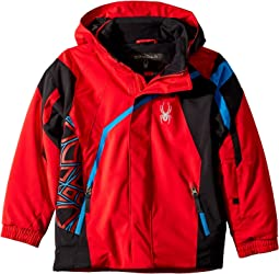 Challenger Jacket (Toddler/Little Kids/Big Kids)
