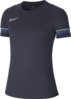NIKE Women's W Nk Dry Acd21 Top Ss T-Shirt
