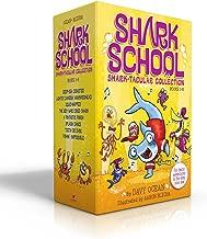 Best shark chapter books Reviews